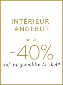 Interieur - angebot