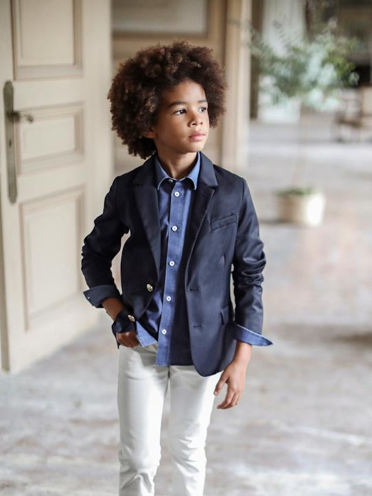 New hope-Jungen-Blazer, Super 100