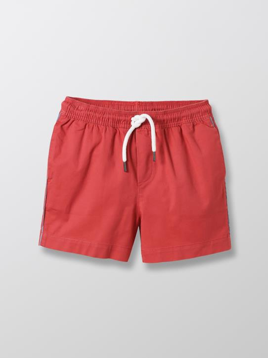 Sommerlooks-Jungen-Jungen-Shorts