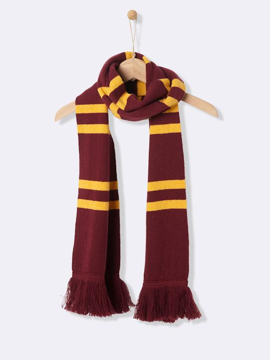 Herbst-Winter Kollektion-Jungen-Schal Cyrillus x Harry Potter®