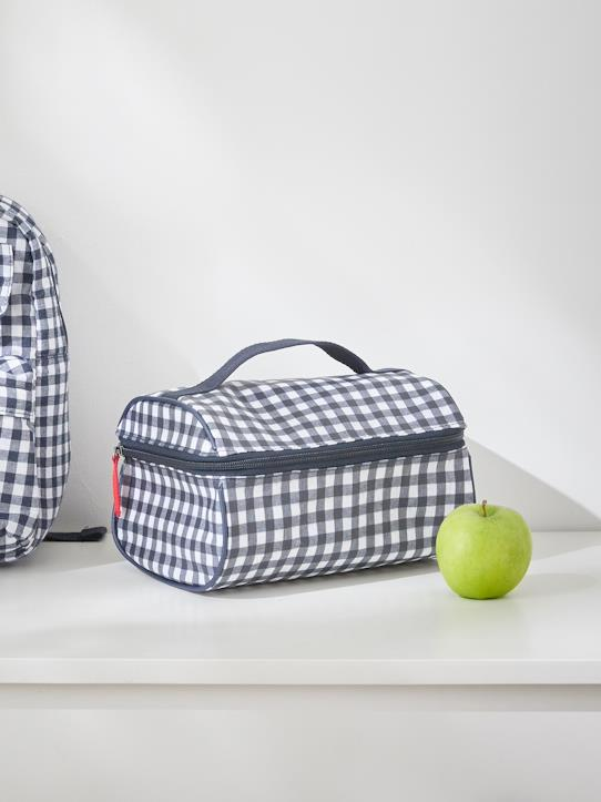 Sale-Boutique-Jungen-Lunchbox, Vichy-Karo
