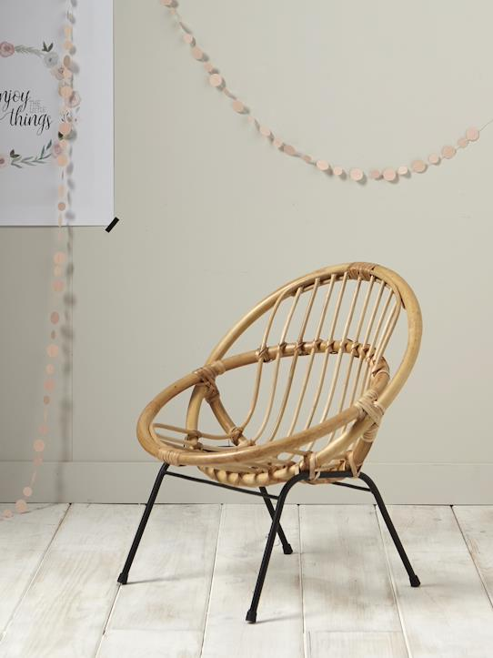 sale-boutique-Kinder-Sessel, Rattan
