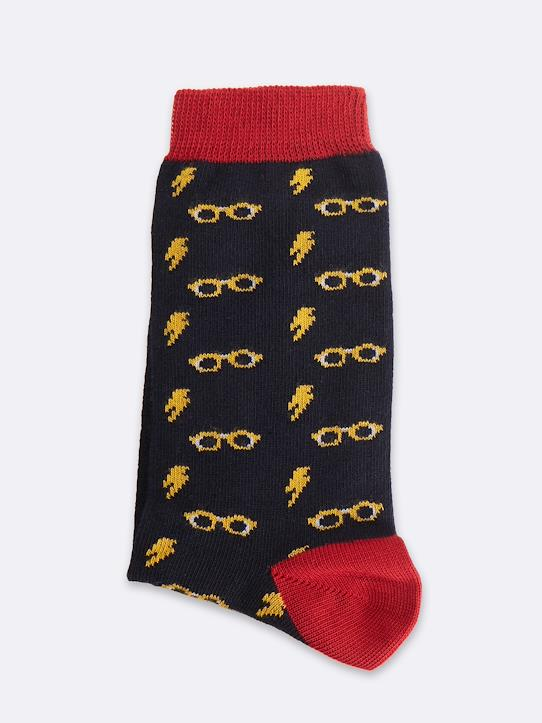 Harry Potter-Socken Harry Potter Kollektion