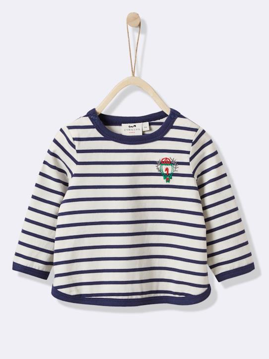 Lovely baby-Baby-Marine-T-Shirt