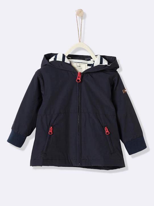 Lovely baby-Babys-Jungen-Baby-Parka