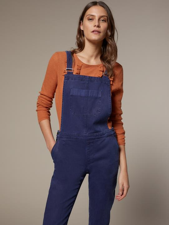Damen-Damen-Latzhose Workwear-Kollektion
