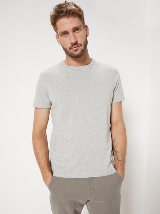 Color Block-Herren-Herren T-Shirt