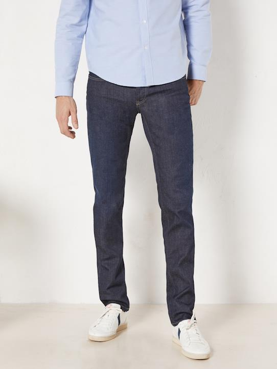 Blue and Denim-Herren-Jeans mit Stretch-Anteil
