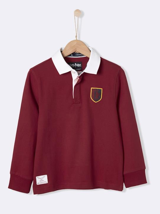Harry Potter-Rugby-Poloshirt, Harry Potter Kollektion
