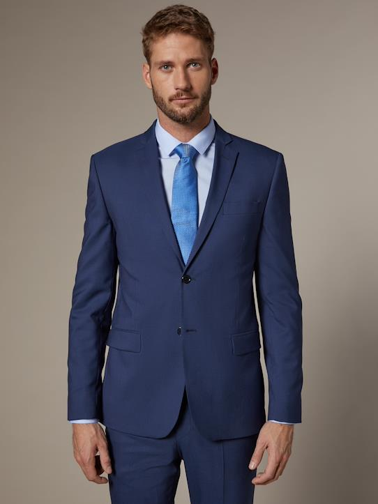 "Business Look-Herren-Sakko ""Travel Suit"""