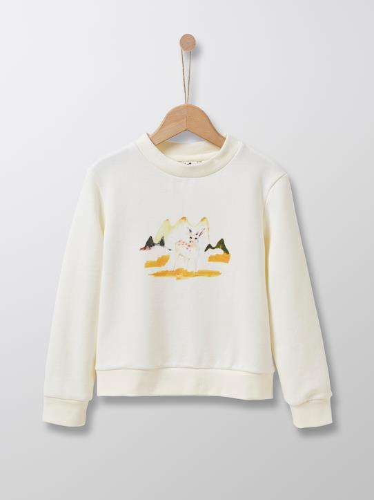 Outdoor-Sweatshirt