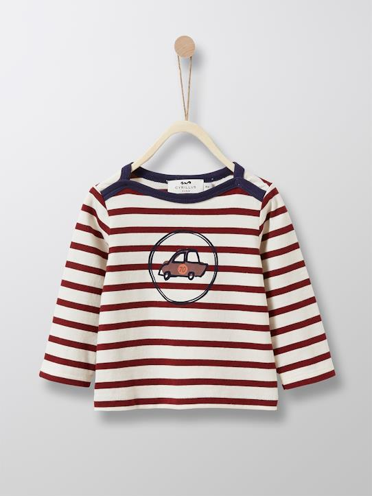 Lovely baby-Baby-Shirt, Marinelook