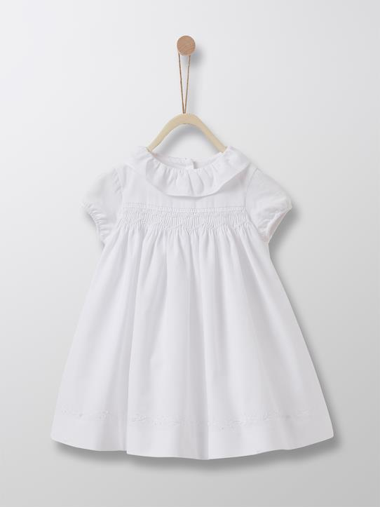 Lovely baby-Babys-Mädchen-Baby-Taufkleid
