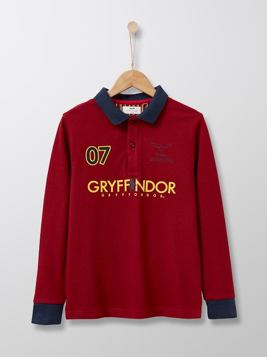 Geschenkideen-Poloshirt, Harry Potter Kollektion