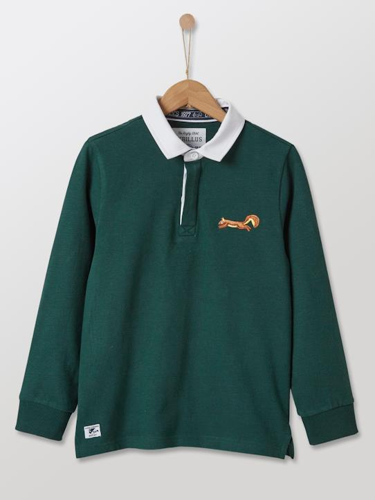 boutique-last-chance-Jungen Rugby-Shirt