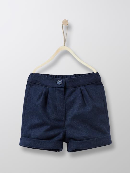 boutique-last-chance-Babys-Baby-Shorts, Wollstoff
