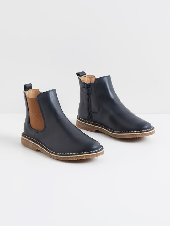 Schulanfang-Chelsea-Boots