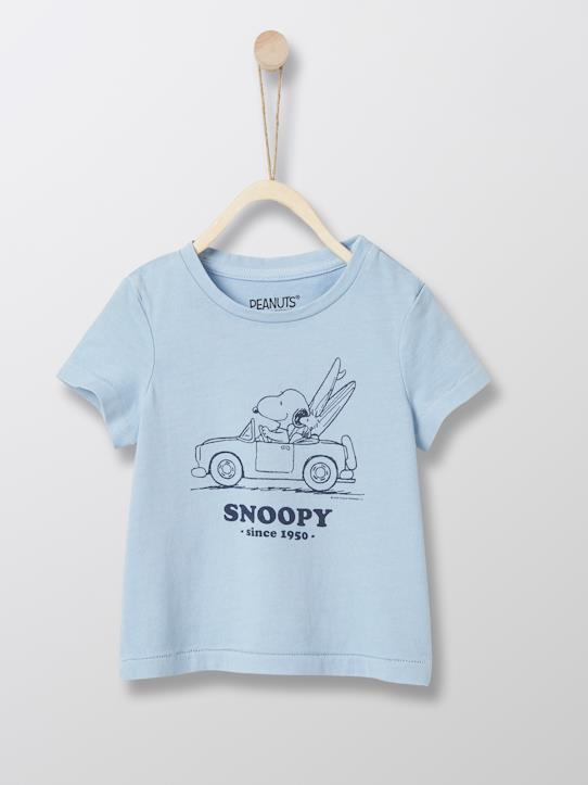 boutique-de-snoopy-Baby T-Shirt, Snoopy Kollektion