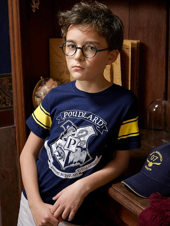 Jungen-T-Shirts, Poloshirts-T-Shirt, Harry Potter Kollektion