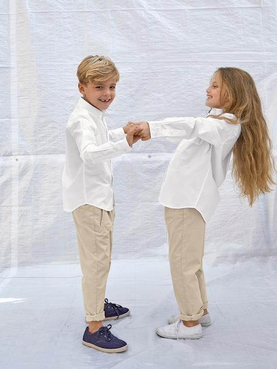 boutique-de-one-for-two-Mixed-Hose für Mädchen und Jungen – Collection One For Two