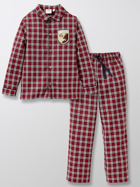 Harry Potter-Jungen-Pyjama aus der Harry Potter Kollektion
