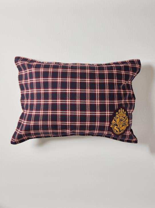 Black Friday-Interieur-Kopfkissenbezug aus Baumwolle « Tartan » Harry Potter Kollektion