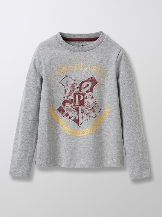 New hope-Mädchen-Shirt aus der Harry Potter Kollektion