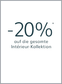 Interieur-Kollektion