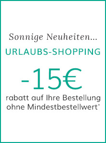 Urlaubs-shopping