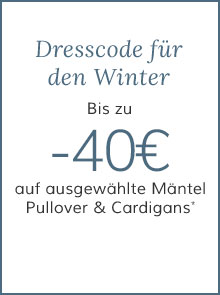 Dresscode für den Winter Damen