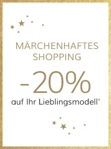 Marchenhaftes shopping